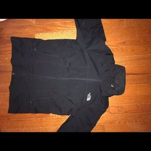 The North Face Water/Wind Reaustant Jacket